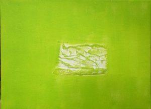Karibisch 2 Acryl 30 x 40 cm